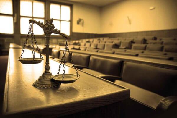 Суд присяжных в районных судах. Разъяснение адвоката по уголовным делам.