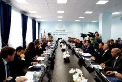 Адвокат Евгений Абраменко принял участие в общем собрании регионального отделения Ассоциации юристов России