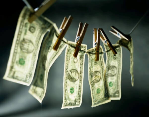 Что такое легализация или отмывание денежных средств? Разъяснения адвоката по уголовным делам.