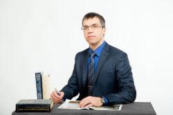 Адвокат Евгений Абраменко выступил на бизнес- завтраке Ассоциации предпринимателей Калужской области.